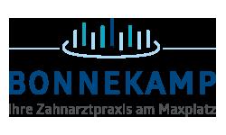 Zahnarztpraxis Bonnekamp Logo
